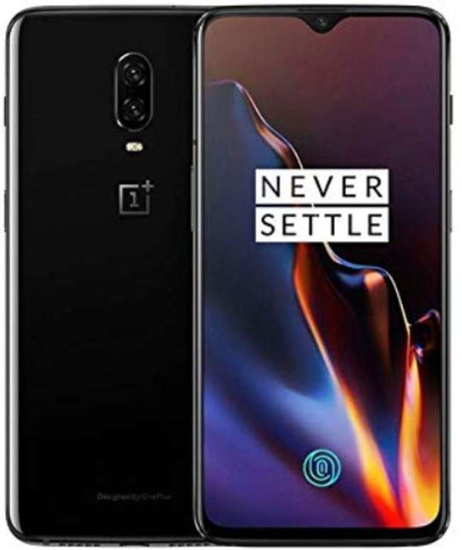 A boxed as new OnePlus 6T A6010 8/128. Note -requires UK USB charger. Please check your mobile network for compatibility.