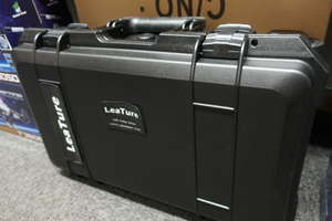 An as new LeaTure L508...