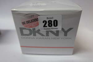 Four DKNY Be Delicious...