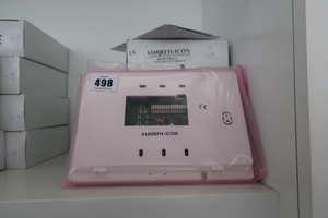 Four boxed as new Honeywell...