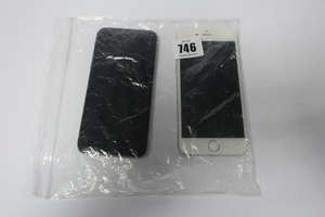 An iPhone 6s A1688 (IMEI:...