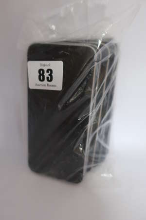 Two Apple iPhone 5S A1457,...