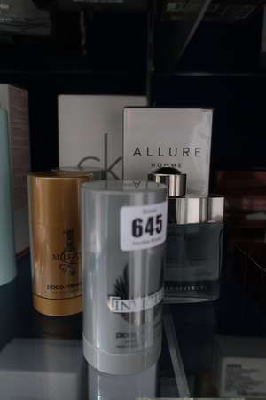 Chanel Allure Homme Sport hair and body wash (200ml)