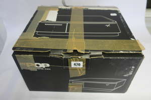 A boxed as new Star Micronics...