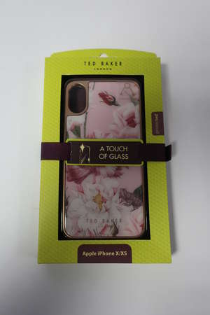 Eight Ted Baker phone...