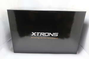 A boxed as new Xtrons...