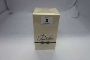 One Dolce & Gabbana Dolce eau de parfum (1 x 75ml) and two Chloe Nomade eau de parfum (2 x 75ml one unsealed).