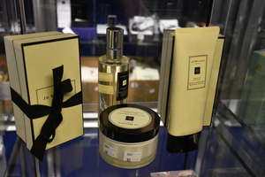 Two Jo Malone body and...