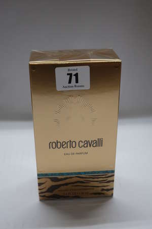Five boxed as new Roberto...