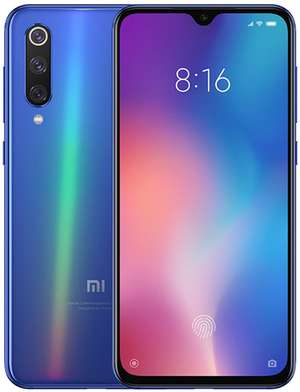 A boxed as new Xiaomi...