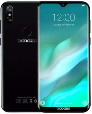 A boxed as new Doogee...