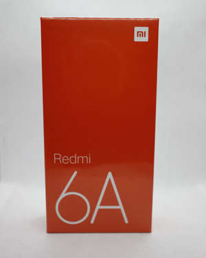A boxed as new Redmi...
