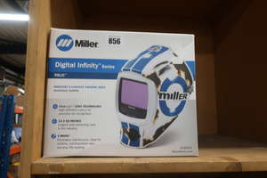 A boxed as new Miller...