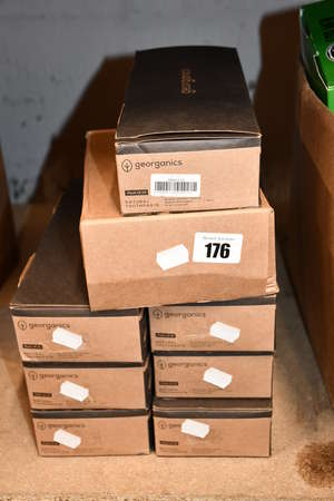 Sixty five boxed as new...