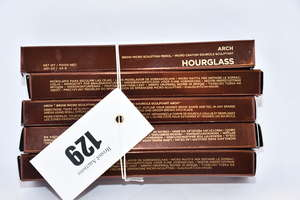 Ten boxed as new Hourglass...