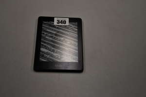 A pre-owned Amazon Kindle...