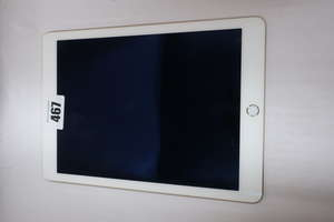 A pre-owned Apple iPad...