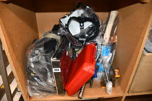 A quantity of as new tools and related items to include CK Magma technicians tool case