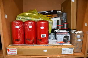 A quantity of miscellaneous electrical