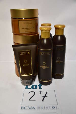 Seven as new Sakare products;...