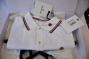 An as new Moncler Maglia...