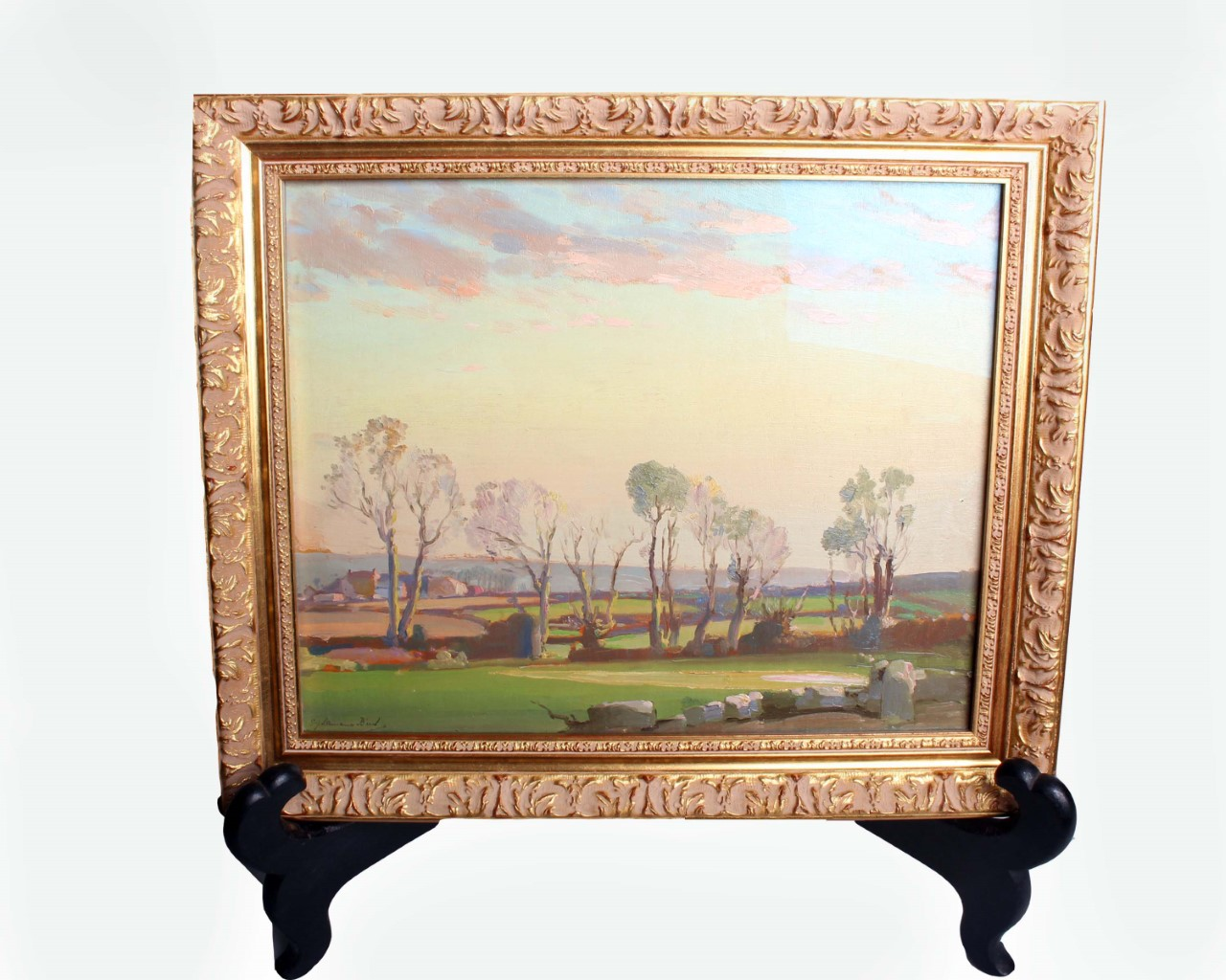 Antiques, Furnishings & Pictures